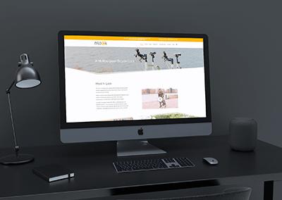 Design og udvikling af WordPress hjemmeside